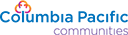 Columbia Pacific Communities Logo