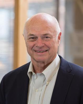 Dan Baty – Founder, Columbia Pacific Management