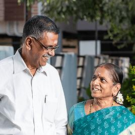 Indumathi and Shankar Raman-image