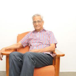 Mr Aravamudhan-image