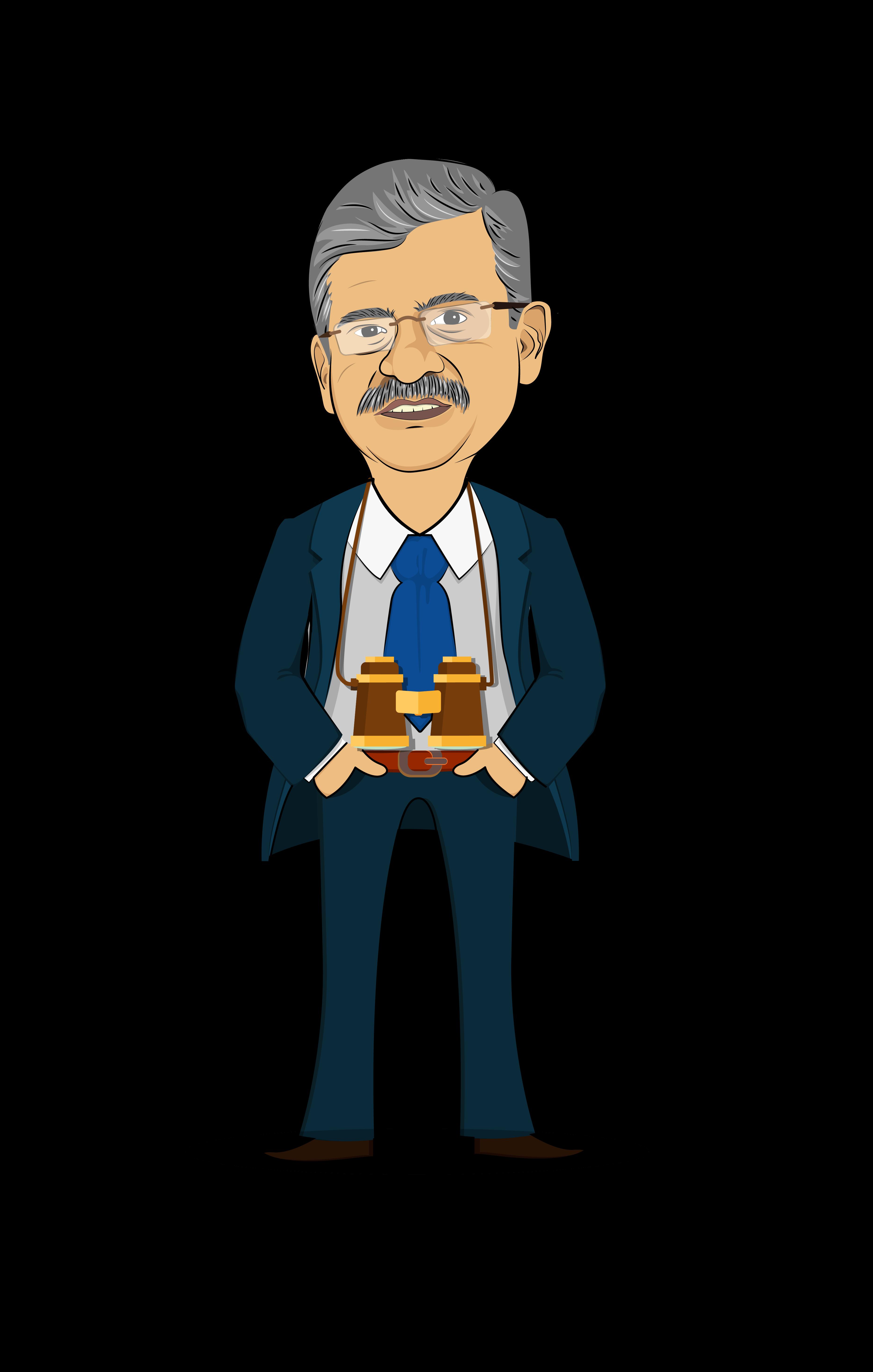 Commodore MT Ramesh, Senior Vice President, Operations, Columbia Pacific Communities