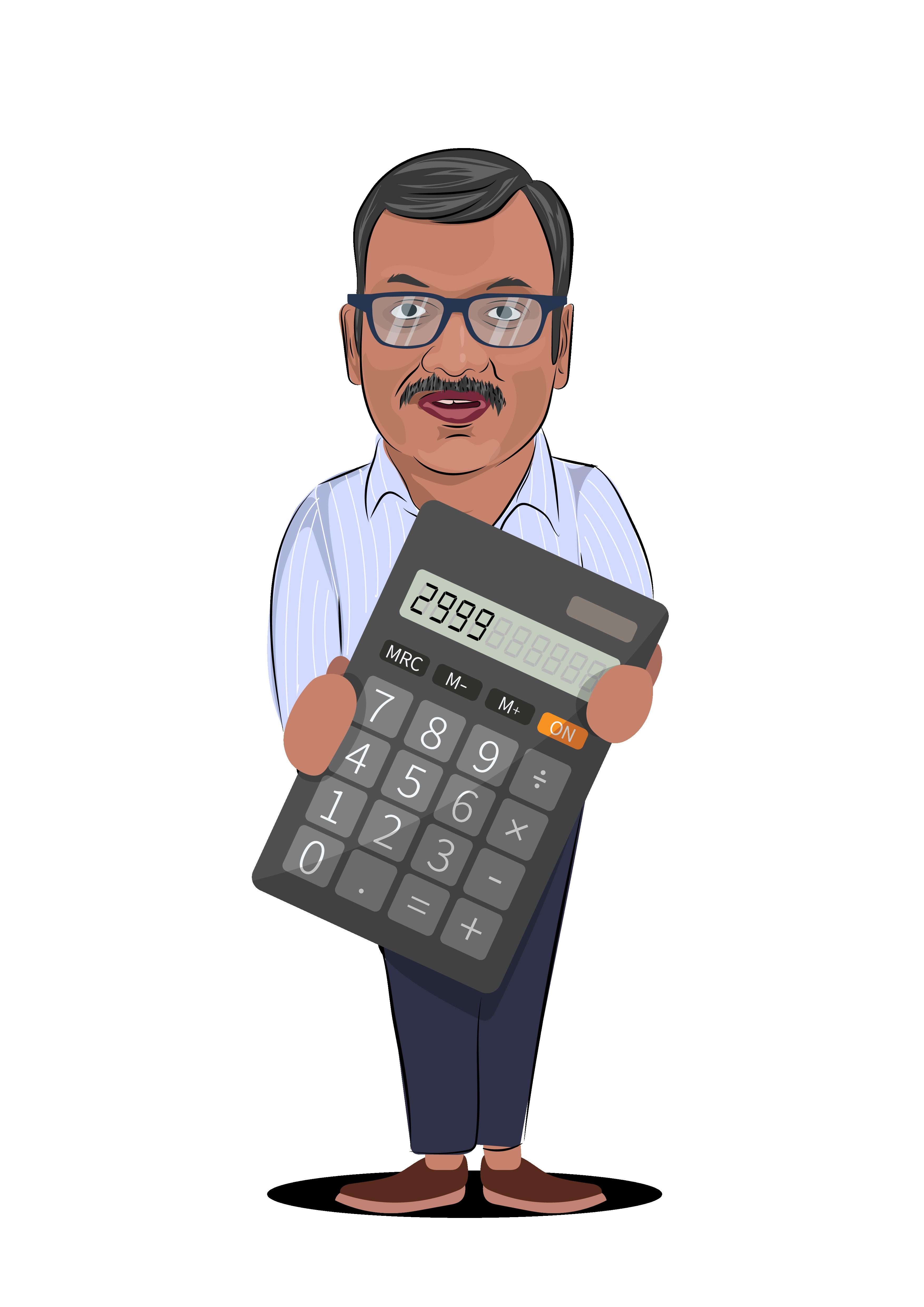 Ramesh. N – Vice President, Finance & Accounts, Columbia Pacific Communities