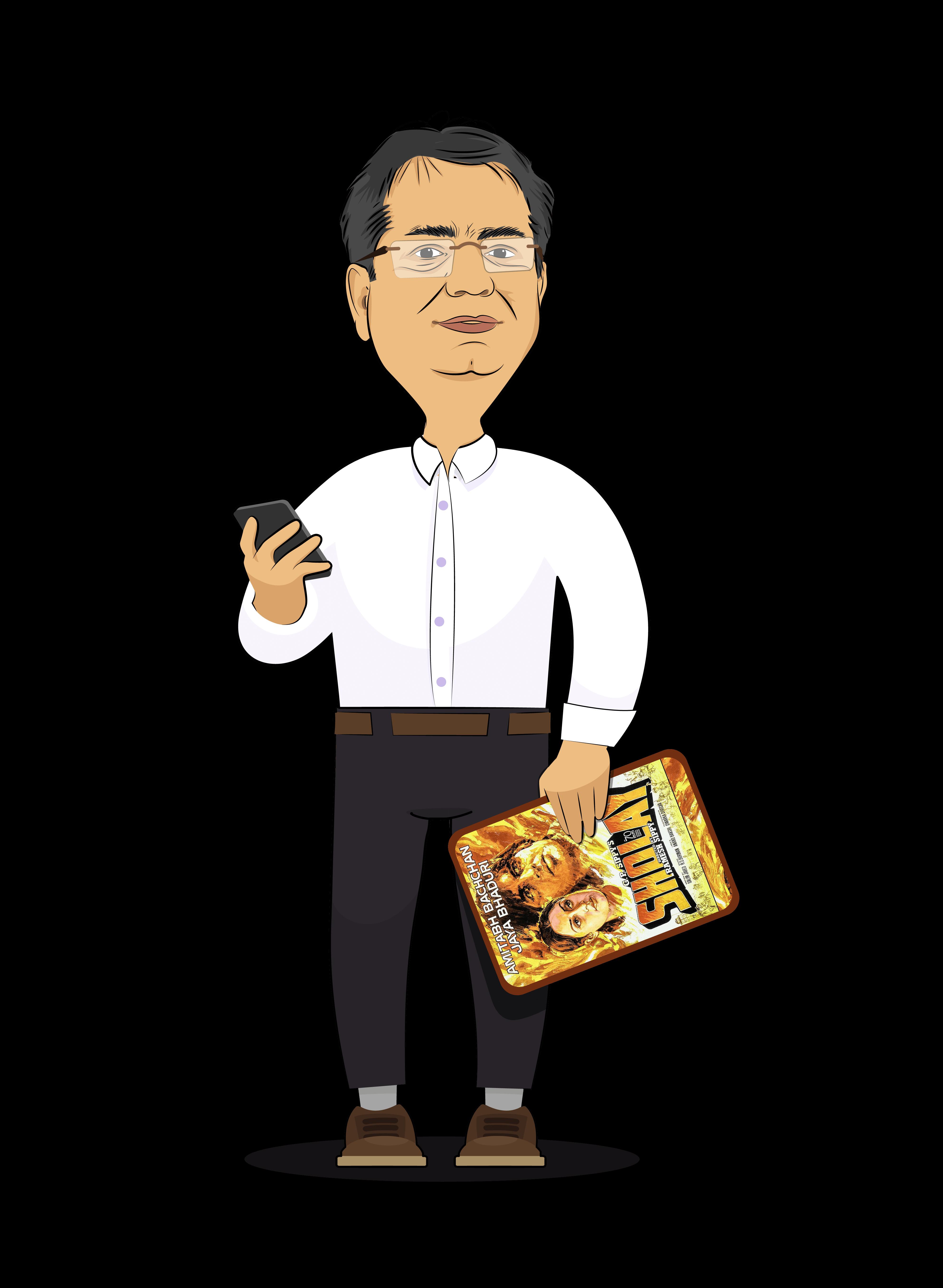 Satyendar Khurana, Senior Vice President, Columbia Asia Hospitals